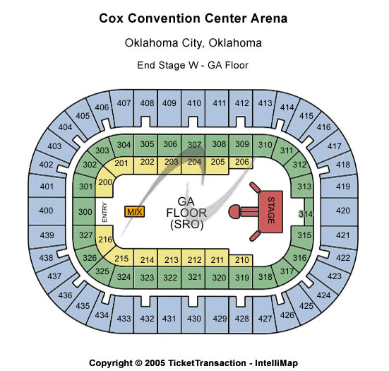 Search results for las vegas convention schedule for Cox plans