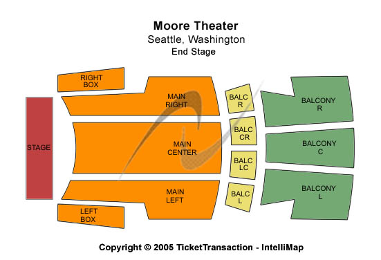Moore theater seating chart brokeasshome com