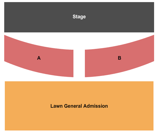 Abacoa Town Center Amphitheatre Seating Chart