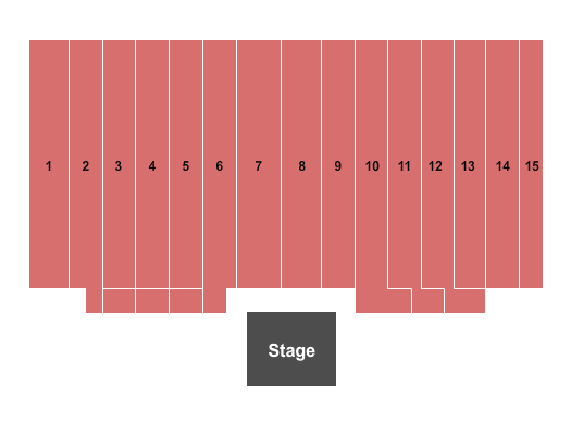 Concerts On The Green At Suneagles Golf Club Seating Chart
