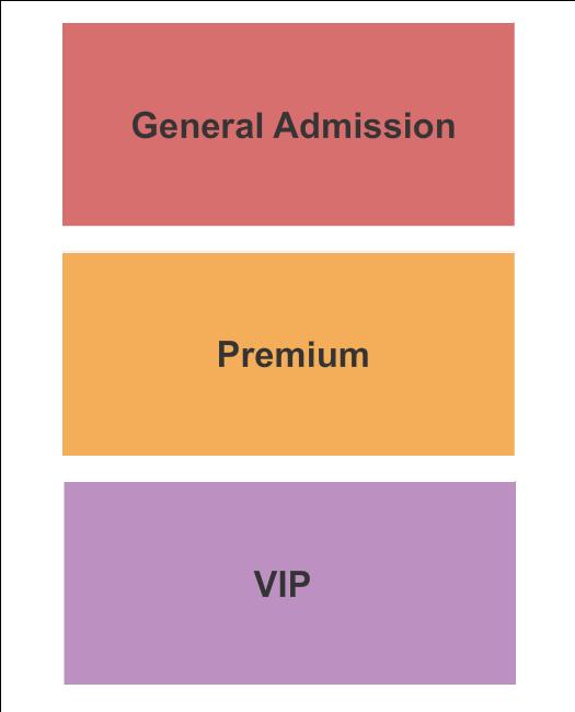 Bricktown Comedy Club Seating Chart