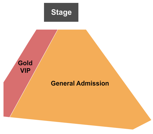 Oxbow Riverstage Seating Chart